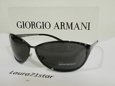 Emporio ARMANI 9063 Dark Gray unisex occhiali da sole sunglasses New Original