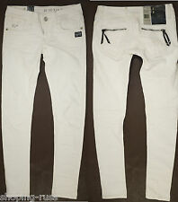NEW G-STAR RAW W-26 L-32 FENDER SKINNY JEANS 3D DESTROY