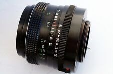 M42 black Carl Zeiss Jena MC Pancolar 1.8/50mm clean and healthy A7 tested: TOP