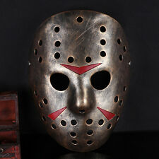 Movie Freddy Vs. Jason Killer Mask Resin Halloween Props Fancy Dress Costume