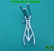 Mathieu Anal Speculum 3 Prong Prop Display