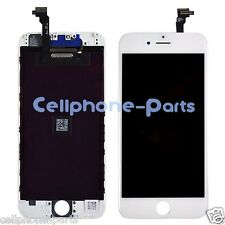 OEM iPhone 6 LCD Screen + Digitizer Touch Panel White, For Silver & Gold USA