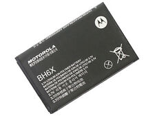 Motorola OEM BH6X 1880mAh Extended Battery for Atrix 4G MB860 Droid X2 MB870