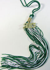 "Graduation Tassel 9"" various colors for Cap & Gown Souvenir High School College"