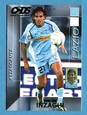 CALCIO CARDS 2005 Panini - Figurina/Sticker -n. 80 - INZAGHI - LAZIO -New