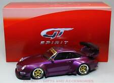 GT Spirit GT727 Porsche 911 (993) RWB Purple 1:18 Scale Resin Car
