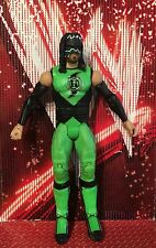 Mattell WWE HURRICANE HELMS Figure Series 5 Basic Elite Shane Loose Stand Back!