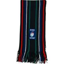RBS 6 Nations Rugby Loose Knit Scarf