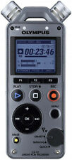 Olympus LS-12 Solid State Sound Recorder WITH OUR 3-YEAR EXTENDED WARRANTY