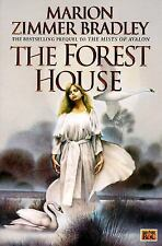 The Forest House (The Mists of Avalon: Prequel) by Bradley, Marion Zimmer