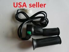 Electric bike / scooter 36V/ 48V right hand half throttle &cruise control button