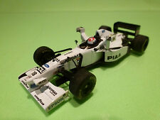 MINICHAMPS F1 TYRELL 025 FORD - 1997 JOS VERSTAPPEN No 18 - WHITE 1:43 - MAX