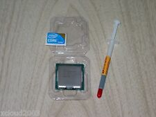 Intel Core i5-3570 CPU 3.4GHz (3.8 Turbo) SR0T7 3rd gen. 6MB Ivy Bridge LGA1155