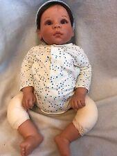 Lee Middleton Doll ~ Baby Girl ~ 1999 ~ 1974