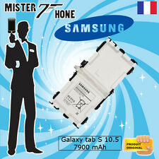 BATTERIE OFFICIELLE SAMSUNG EB-BT800FBE TABLET GALAXY TAB S 10.5 SM-T805 T805