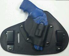Hybrid Holster for Ruger SP101 IWB or OWB right handed