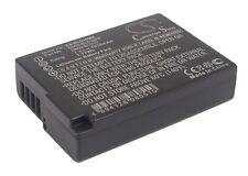 7.4V battery for Panasonic Lumix DMC-GX1EF-K, Lumix DMC-GX1WK, Lumix DMC-G3WGK