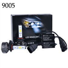 80W 7200LM 9005 HB3 CREE LED Lamp Headlight Kit Car Beam Bulbs 12V Upgrade 6000k