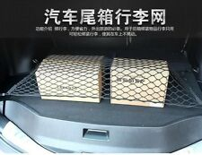 80-100cm*50cm Nylon Car Truck Luggage Cargo Net Holder for Toyota RAV4 2014 -New
