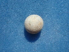 Civil War Relic 1 .69 Caliber Round Musket Ball Bullet Atlanta, Georgia