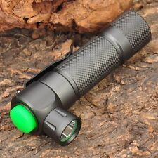 Magnet Magnetic TrustFire Z2 5-Mode 280lm Memory White LED Flashlight w/ Clip