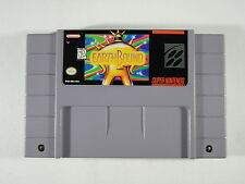 ¤ EarthBound ¤ (Game Cart) GREAT Super Nintendo SNES