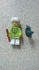 Lego minifigures Series 13 Snake Charmer