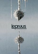 Leprous-Live at Rockefeller Music Hall 3 DVD NUOVO