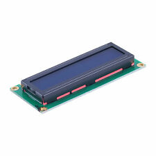 LCD Display Character Module LCM 16x2 HD4478Controller Blue Blacklight 1602 FT1