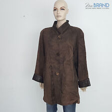 CAPPOTTO DONNA VINTAGE IN RENNA ART.2180