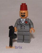 Lego Grail Guardian from set 7197 Venice Canal Chase Indiana Jones NEW iaj042