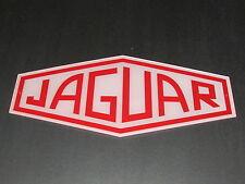 Jaguar Heritage Wall Sign