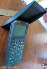 Vintage 1995 HP 38G Scientific Calculator Graphing Clean Battery Tray
