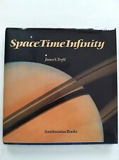 Space, Time, Infinity : The Smithsonian Views the Universe