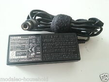 TOSHIBA laptop charger Adapter for 4090CDT  4090XCDT  4090XDVD 4090XDVD-NT
