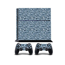 Blue Marble ps4 PLAYSTATION 4 Vinile Wrap/Playstation 4 ps4 Skin Sticker Cov.
