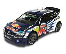 Car Rallye Sébastien Ogier (2015) - VW Polo R WRC 1/18  Diecast Model New & box