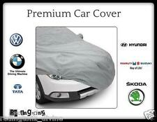 New Universal Premium Toyota Innova Crysta Car Body Cover - Custom Fit