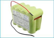 UK Battery for Euro-Pro Shark EV729 Shark SV70 14.4V RoHS