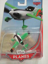 DISNEY PIXAR CARS PLANES ZED GREEN