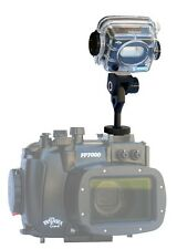 Underwater Shoe Mount Flash Strobe for Olympus PT052 PT053 PT054 PT055 PT-056