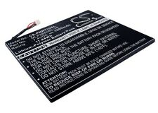 NEW Battery for Velocity Micro Cruz MLP385085-2S Li-Polymer UK Stock