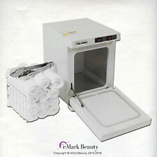 Mini Hot Towel Warmer Cabinet UV Sterilizer Beauty Salon Equipment TLC-3001