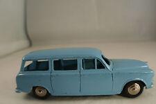 Dinky Toys F 24F Peugeot 403 Familiale rarement joué