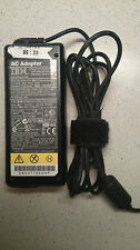 AC Adapter IBM Thinkpad 02K6543 Power Supply PSU Charger Laptop 02K6555