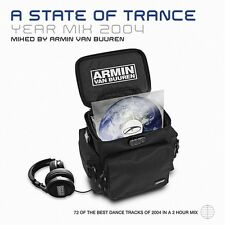 State Of Trance Year Mix '04 - Armin Van Buuren (2014, CD NEU)2 DISC SET