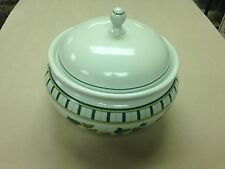Lenox Casual Images Summer Terrace 1.5 Qt. Covered Casserole Dish