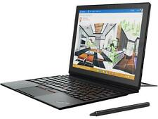 "Lenovo 80QL0009US Miix700 W/ Intel M5, 4GB Ram 128GB SSD 12"" Touchscreen Laptop"