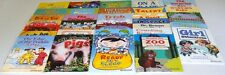 34 HARCOURT TROPHIES 1ST GRADE 1 GUIDED LEVELED READERS ON LEVEL NEW HTF