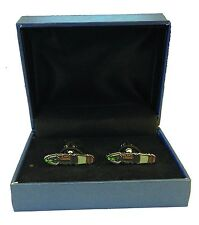 CLEARANCE PRICED Doctor Who Sonic Screwdriver Cufflinks